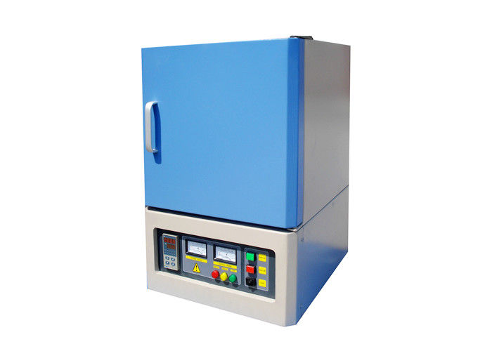 1800 ℃ Electric Lab Muffle Furnace High Temperature For Research Institutes