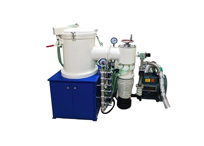High Performance Graphite Vacuum Furnace , Periodic Vertical Vacuum Furnace up to 2200℃