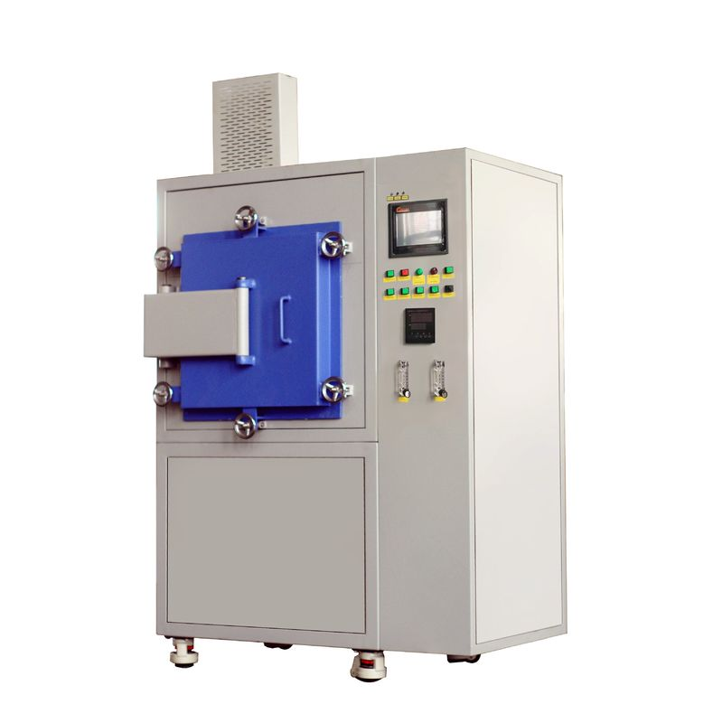Programmable Controlled Hydrogen Atmosphere Furnace Mo Wire H2 Atmosphere Furnace